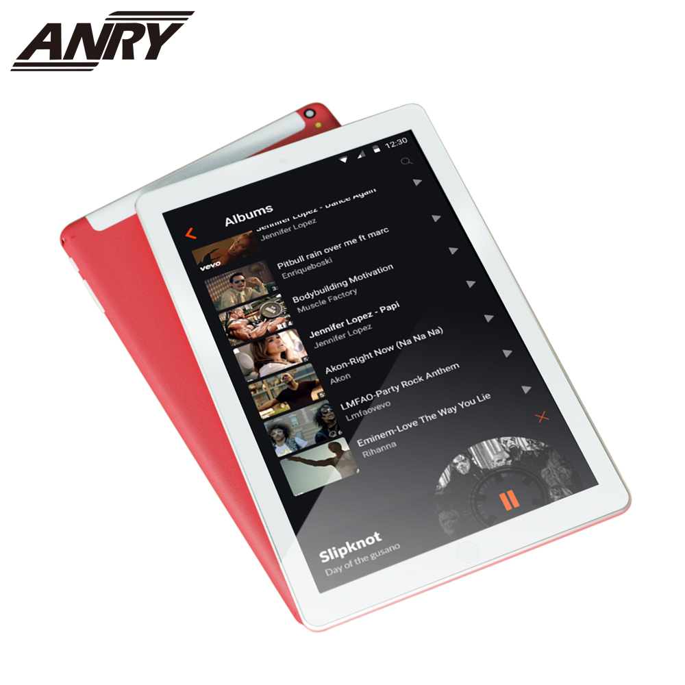 10 inch 4G LTE Tablet PC Octa Core 4 GB RAM 64 GB ROM Google Market 1280x800 IPS Tablets Android 7.0 Wifi GPS Bluetooth