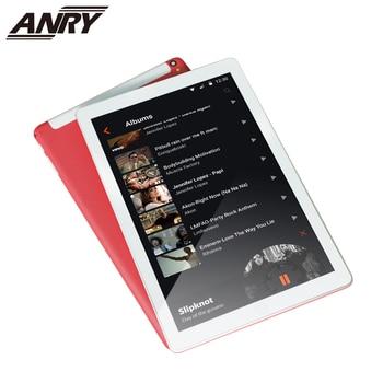 10 zoll 4G LTE Tablet PC Octa Core 4 GB RAM 64 GB ROM Google Markt 1280x800 IPS Tabletten Android 7.0 Wifi GPS Bluetooth