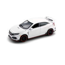 High Simulation Diecast 1:32 Scale Models Of Cars Metal Model Car Toys Sound And Light Pull Back SUV For Kids 6 Doors Can Open цена 2017