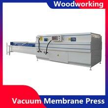 Semi-Auto/Auto woodworking Vacuum Membrane…