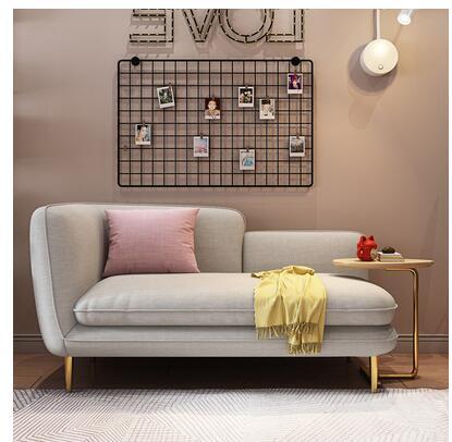 Веб знаменитостей дешевые скандинавские ткани искусство ins диван маленькая квартира арендная комната
