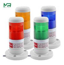 Сигнальная башня светодиодсветодиодный сигнальная лампа промышленного