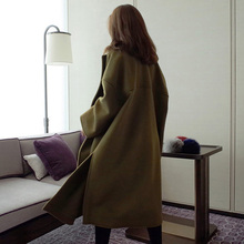 Buy Pregnant Women Wearing Jacket 2018 Autumn New Fashion Maternity Dress Korean Version of The Large Size Windbreaker directly from merchant!