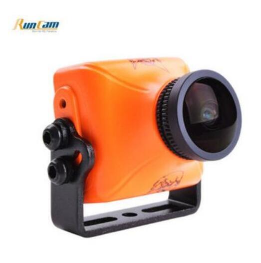 Nuovo Runcam Notte Aquila 2 Pro 1/1. 8 Cmos 2.5 Millimetri 800TVL 0.00001 Lux 4:3 Fpv Macchina Fotografica W/Integrato Osd Mic per Drone