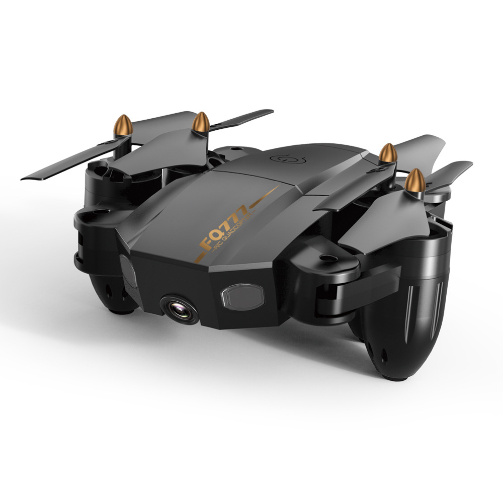 New Products Fq777 Fq36 Folding Unmanned Aerial Vehicle Wifi Aerial Photography Set High Remote Control Aircraft Toy