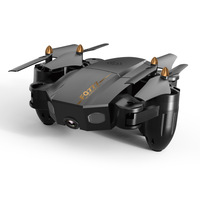 New Products Fq777 Fq36 Folding Unmanned Aerial Vehicle Wifi Aerial Photography Set High Remote Control Aircraft Toy|  -