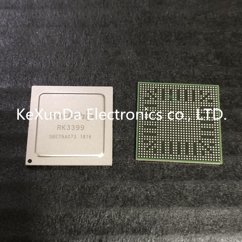10 шт., 10 комплектов, RK3399 + ЦП с поддержкой PMC, с функцией управления, для ПК и ПК, с функцией управления, для ПК и ПК, оригинальный, новый, с беспла...