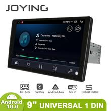 GPS Navigation 4GB-HEAD-UNIT Universal Support Car-Radio Carplay Bluetooth Android-10.0