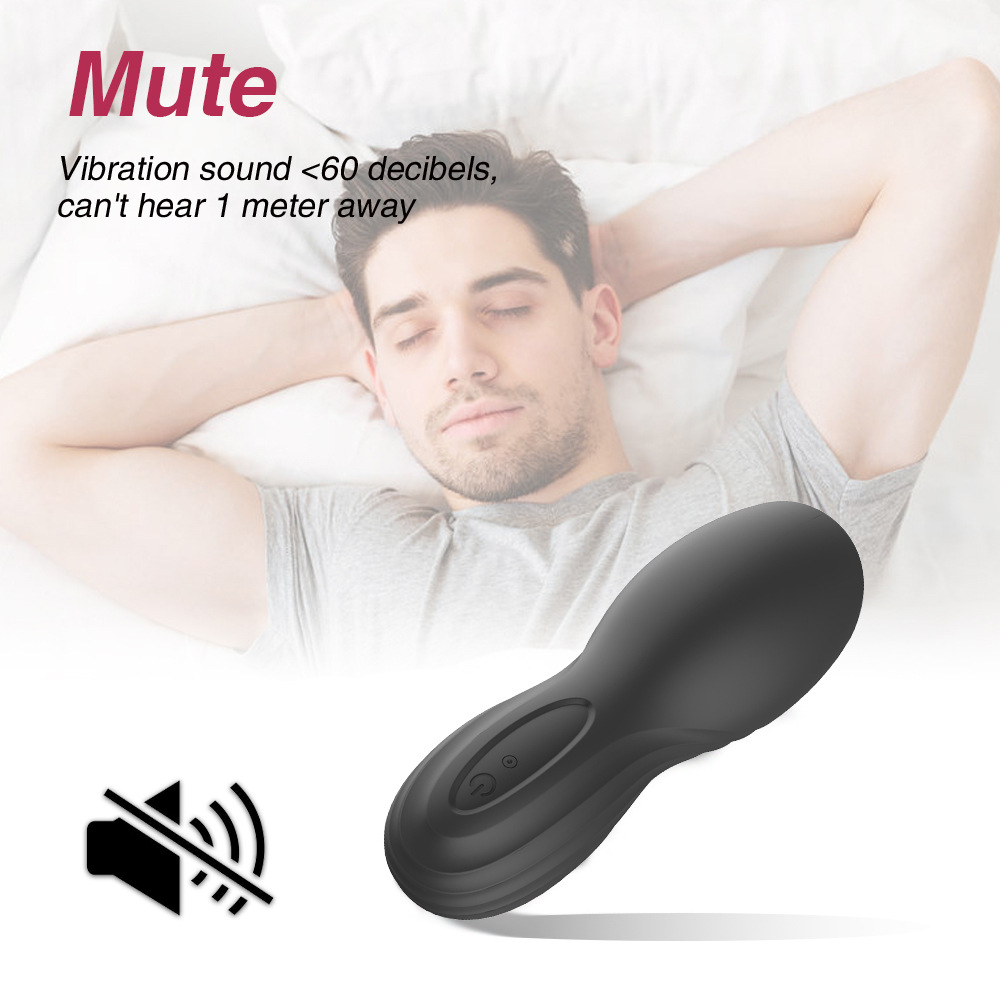 penis Delay Trainer Male Masturbator Vibrator Automatic Oral Climax Sex Glans Stimulate Massager Sex Toys for Men CRZW0009|Vibrators| - AliExpress