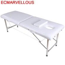 De Pliante Tattoo Lettino Massaggio Letto Pieghevole Cama Table Camilla Masaje Plegable Salon Chair Folding Massage Bed