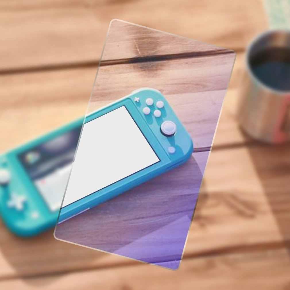 Kính Cường Lực Bảo Vệ Màn Hình Cho Máy Nintendo Switch Bảo Vệ Bộ Phim Dành Cho Công Tắc Lite NS Phụ Kiện