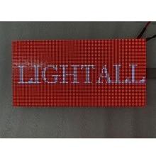 P2.5 실내 LED 디스플레이 화면에 대 한 160*80mm LED 모듈 64*32 픽셀 1/16 스캔 SMD2121 3in1 RGB 풀 컬러 LED 패널 디스플레이