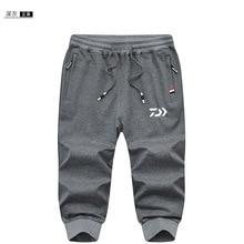 Новые брендовые летние рыболовные шорты Daiwa большого размера для походов спорта рыбалки брюки для кемпинга походные шорты быстросохнущая одежда для рыбалки