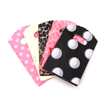More-Style Packaging-Bags Jewelry Pouches Thank-You Plastic Wholesale Gift Fashion