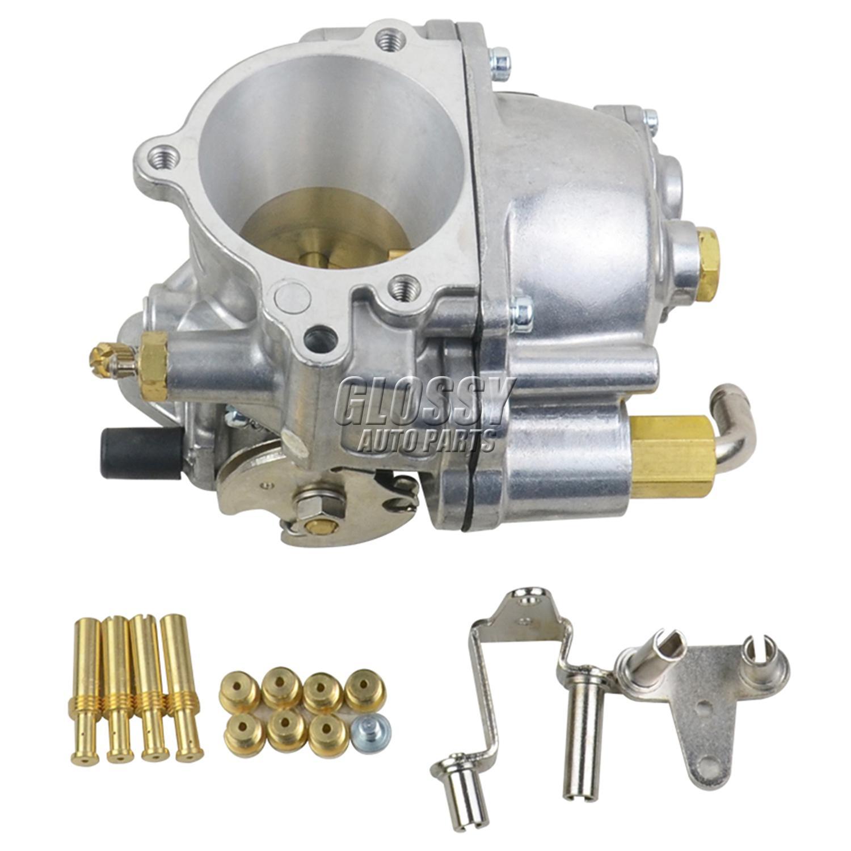 Карбюратор для мотоцикла S & S Cycle Super E Shorty Carb, новый, AP02, 82026, 496564, 35-0471