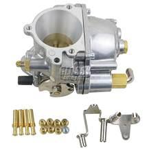 Ap02 para s & s ciclo super e shorty carb motocicleta carburador 82026 496564 35-0471 novo