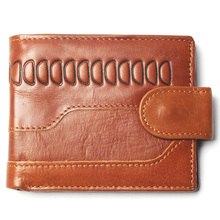 Mens Retro Wallet
