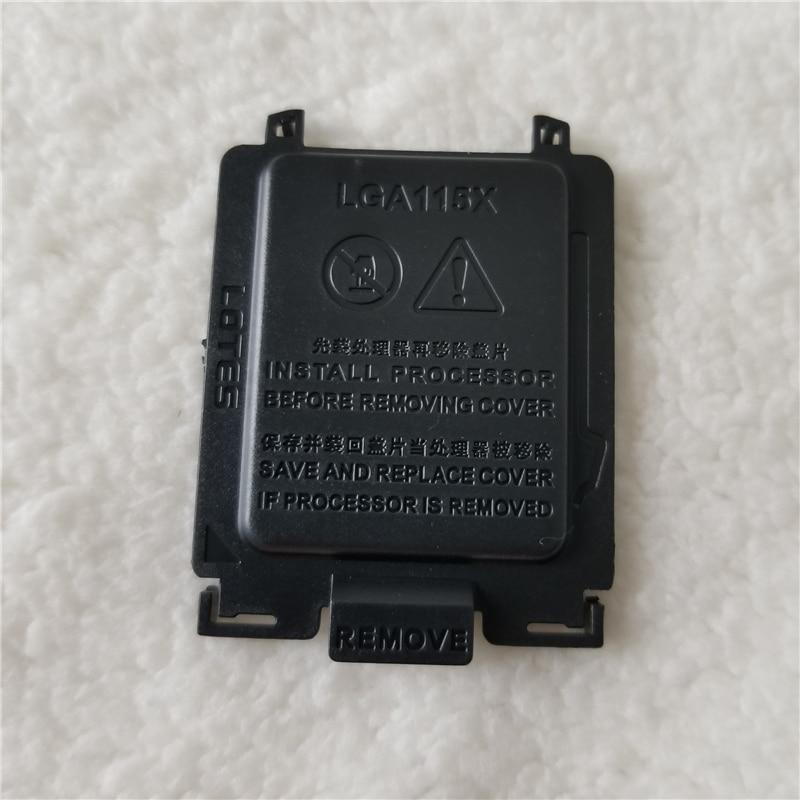 Processor Cover Protector 2 x Motherboard Socket LGA115x 1150 1151 1155 1156