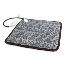 110V электрическая грелка зимний теплый коврик для электрических Одеяло соединительная часть для домашнего Brew ферментация нагреватель штепсельная вилка стандарта США