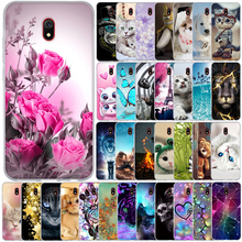 For Xiaomi Redmi 8A Redmi8a Case Silicone Soft TPU Back Cover For Xiaomi Redmi 8 Redmi8 Phone Case Cover Funda Coque Bumper Capa xiaomi redmi s2 case cover transparent ultra thin soft silicone silm plating edge tpu back cover for xiaomi redmis2 phone coque