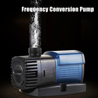 Water pump SUNSUN pumping submersible pump frequency conversion mute small three in one jtp circulation filter energy saving