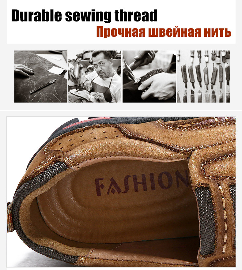 H9198358cabbd4089a8f711d2233ce4a08 ZUNYU New Genuine Leather Loafers Men Moccasin Sneakers Flat High Quality Causal Men Shoes Male Footwear Boat Shoes Size 38-48