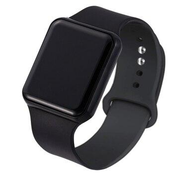 Fashion Sport Watch LED Luxury Digital Clock Men's Sport Watch Military Army Waterproof Fitness Women's Watches Men's Wristwatch