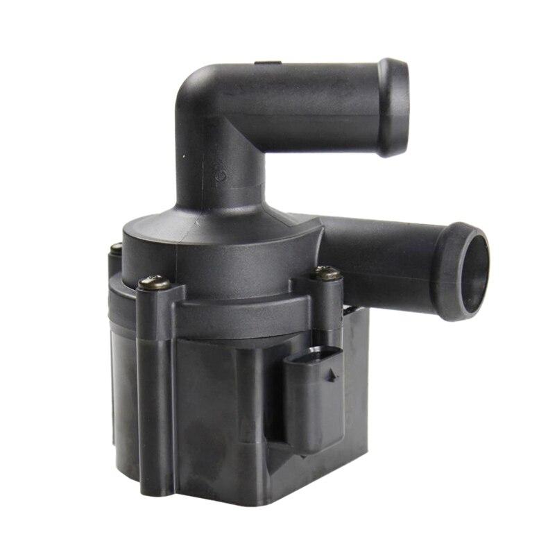 Auxiliary Water Pump 5N0965561 For Audi A3 Tt Q3 Vw Golf Vi Passat Skoda 2.0 Tdi