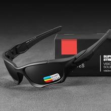 Polarized Sunglasses Men Women Fishing Glasses UV400 Anti Glare Sports