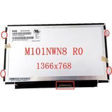 """101 """"ноутбук ЖК дисплей Экран m101nwn8 b101xtn01 1 n101bge"""