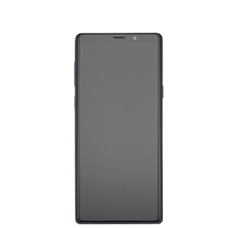 Image 3 - For Samsung Galaxy Note 9 Lcd Display Touch Screen Digitizer Assembly For Samsung note 9 n960 N950F N960D N960DS lcd with Frame-in Mobile Phone LCD Screens from Cellphones & Telecommunications