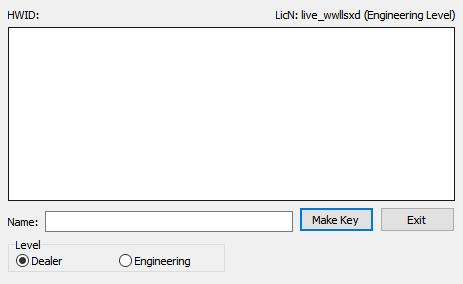 CNH EST 9.4 Update1 rivenditore Keymaker e attivatore di livello tecnico