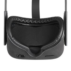 Image 5 - KIWI DESIGN replaced face Cover Set for Oculus Quest,  5in1 Oculus Quest accesses facial interface Bracket with lens cover
