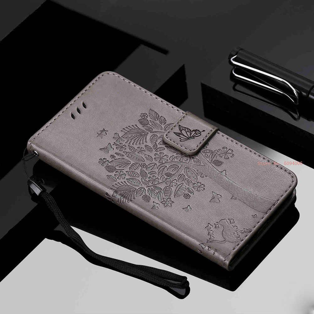 Ốp lưng Cao cấp điện thoại túi lật Bao Da PU Với cửa sổ View cho Highscreen công suất 5 EVO Dễ Dàng XL Pro FEST XL Razar Pro