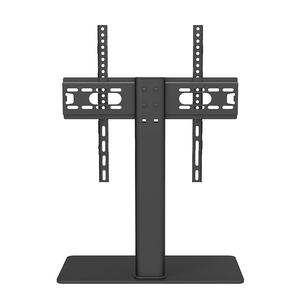 """Image 5 - CNXD Universal TV Table Mount LCD LED TV Floor Bracket Table Stand for TV Size 32 55""""/32 65"""" suit for Home Office"""