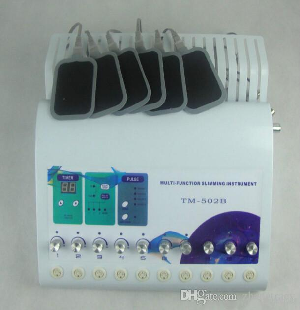 Physical Therapy Electrical Muscle Stimulator Ems Fitness EMS Slimming Equipment