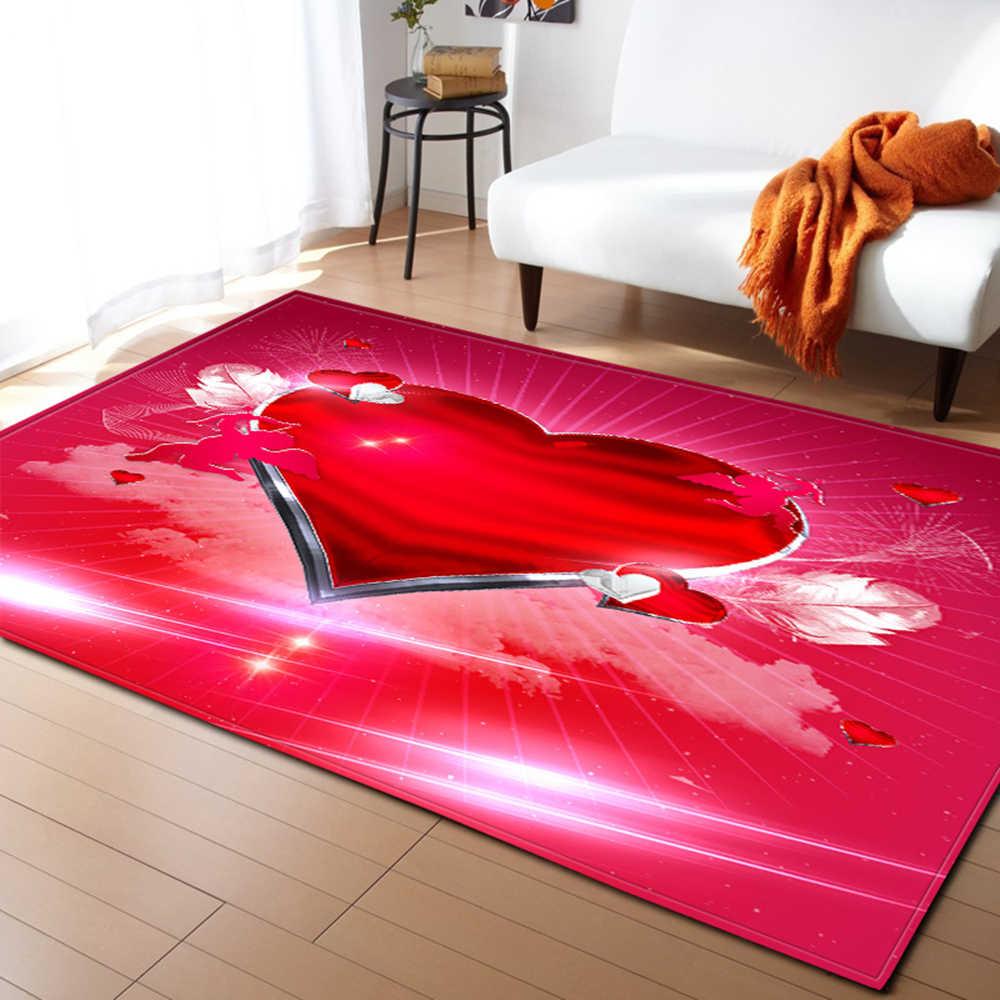 Świąteczny dywan do salonu dekoracja wnętrz duży dywan pokój