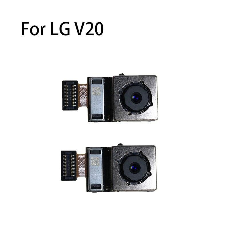 ZUCZUG New Rear Camera Module For LG V20 Big Camera Module Repair Part