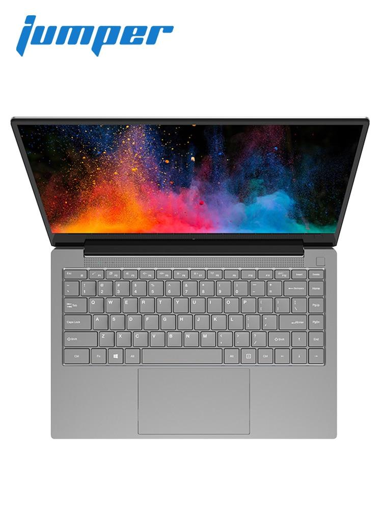 14-inch FHD Ultraslim Laptop Jumper EZBOOK X4 PRO Notebook Intel Core I3-5005U 8GB 256GB SSD Windows 10 Computer Dual Band Wifi