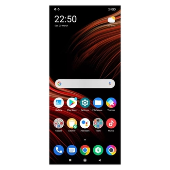 Глобальная версия POCO X3 Pro 8 Гб 256 Snapdragon 860 3
