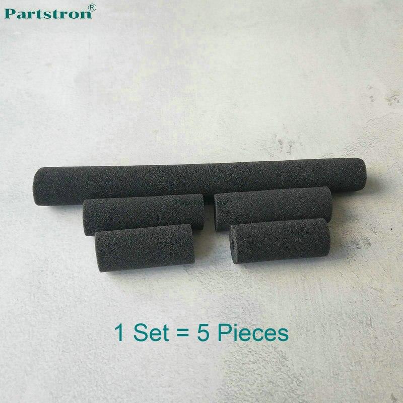 2 conjunto esponja rolo pneu apto para dp 31 s 31e 31f 33 s 33e 33f