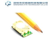 1PCS 5PCS חדש מקורי שאינו מזויף T6703 T6703 2k NDIR אינפרא אדום CO2 פחמן דו חמצני חיישן 0 2000PPM
