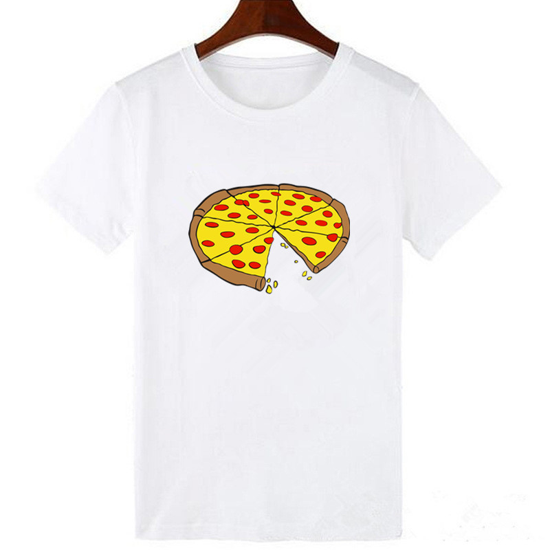 Хлопковая забавная семейная одежда для папы и сына; Семейные комплекты; Футболка с принтом пиццы для папы, мамы, детей; комбинезон для ребенка
