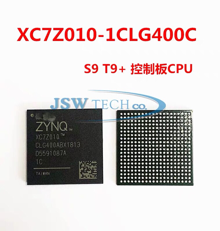 1PCS~10PCS/LOT  XC7Z010-1CLG400C  XC7Z010  BGA   New Original