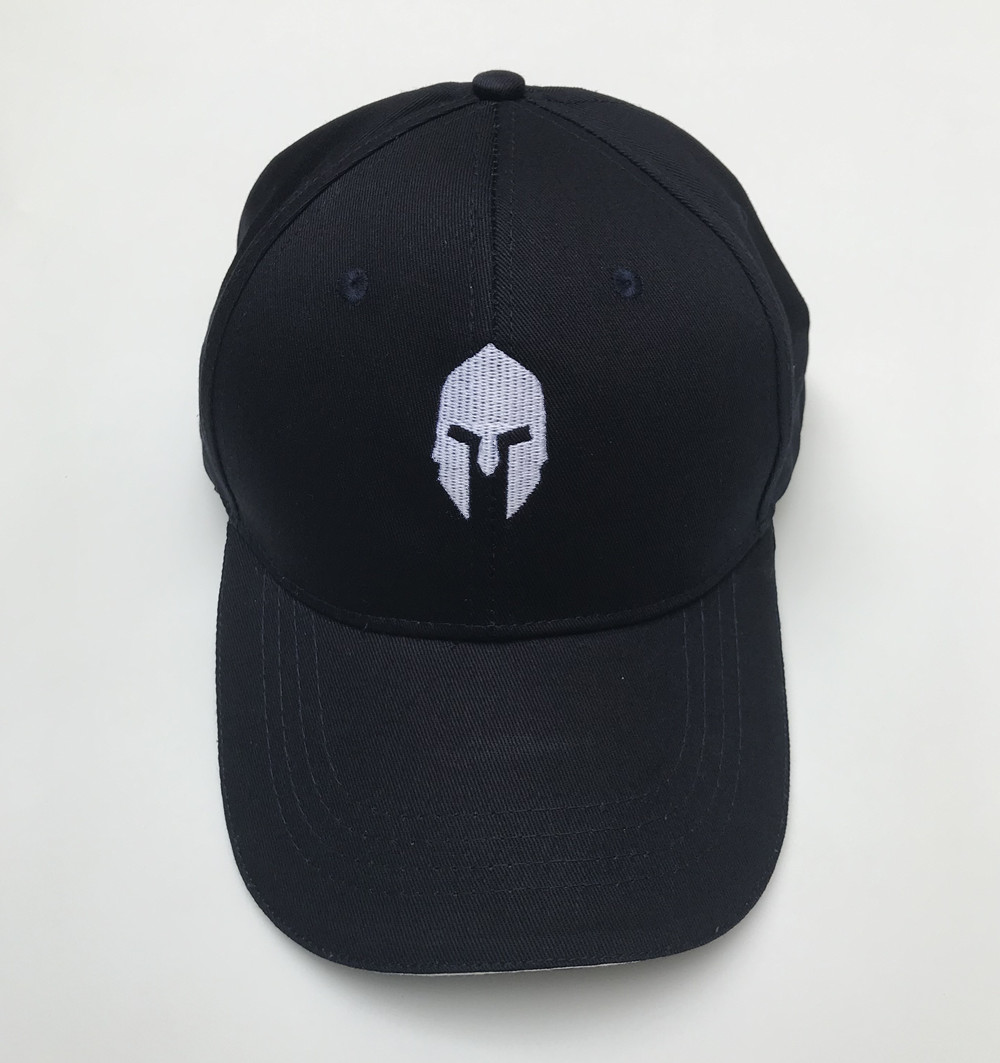 Ghost Recon Wildlands Nomad Cosplay Skull Embroidery Hat Dark Blue   Baseball     Cap