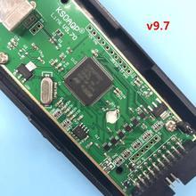 JLINK V9 V9.3 simulateur téléchargez line V9.5 V9.4 V9.44 V9.6 V9.7 Logiciel