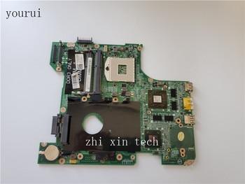 yourui For Dell Inspiron N4110 Laptopmotherboard CN-00FR3M 00FR3M 0FR3M DAV02MB8F1 DDR3 Test ok