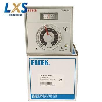 Taiwan Fotek Temperature Controller TC96-AA-R4 110 / 220VAC Temperature Digital Controller