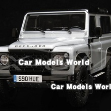 Car-Model Diecast Almost Real 1:18-Defender GIFT SMALL 2-000-000--Pcs 2-000-000--Pcs