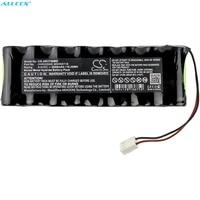 Cameron Sino 2000mAh Battery HHR200A9,MGH00116 for Arcomed AG SP6000 syringe, Syramed SP6000, Volumed VP7000, VP6000